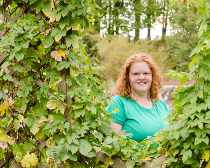 Biltmore portrait Photography