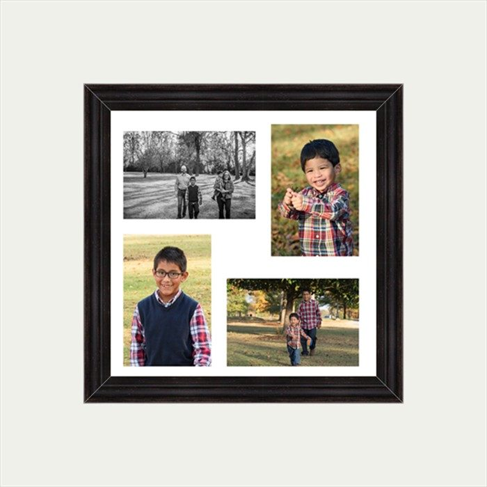 Frame Family wall art Photography