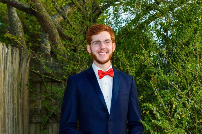 Portrait Photography Smyrna Tennessee